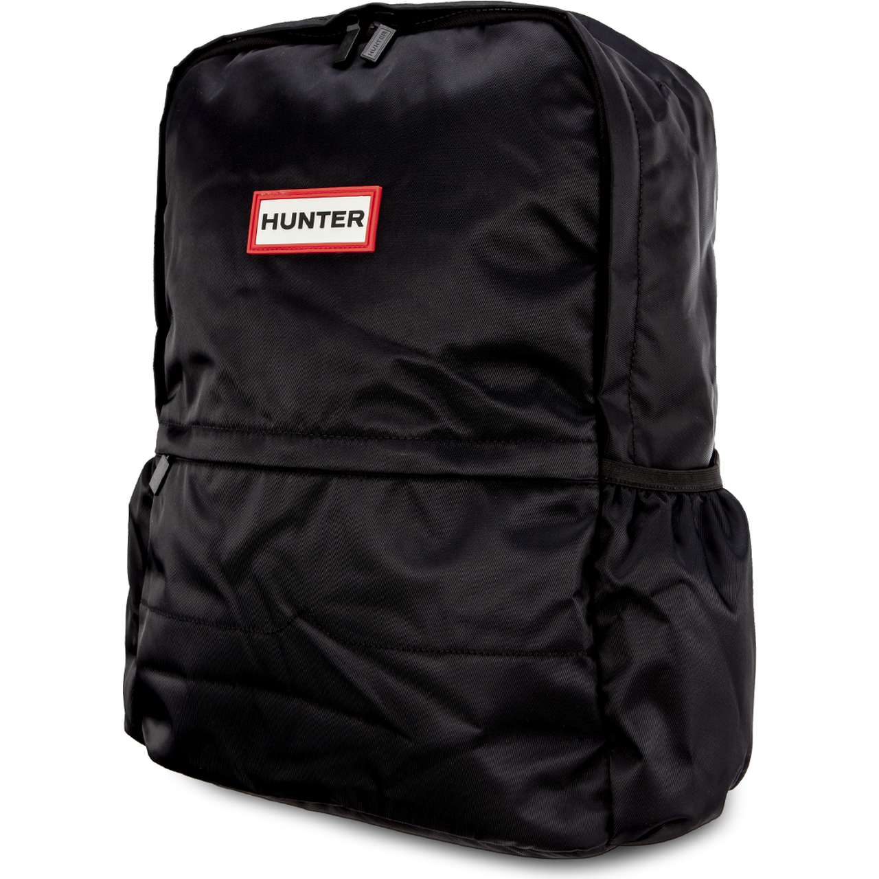 Plecak Hunter  <br/><small>ORIGINAL NYLON BACKPACK BLACK </small>  UBB6028KBM