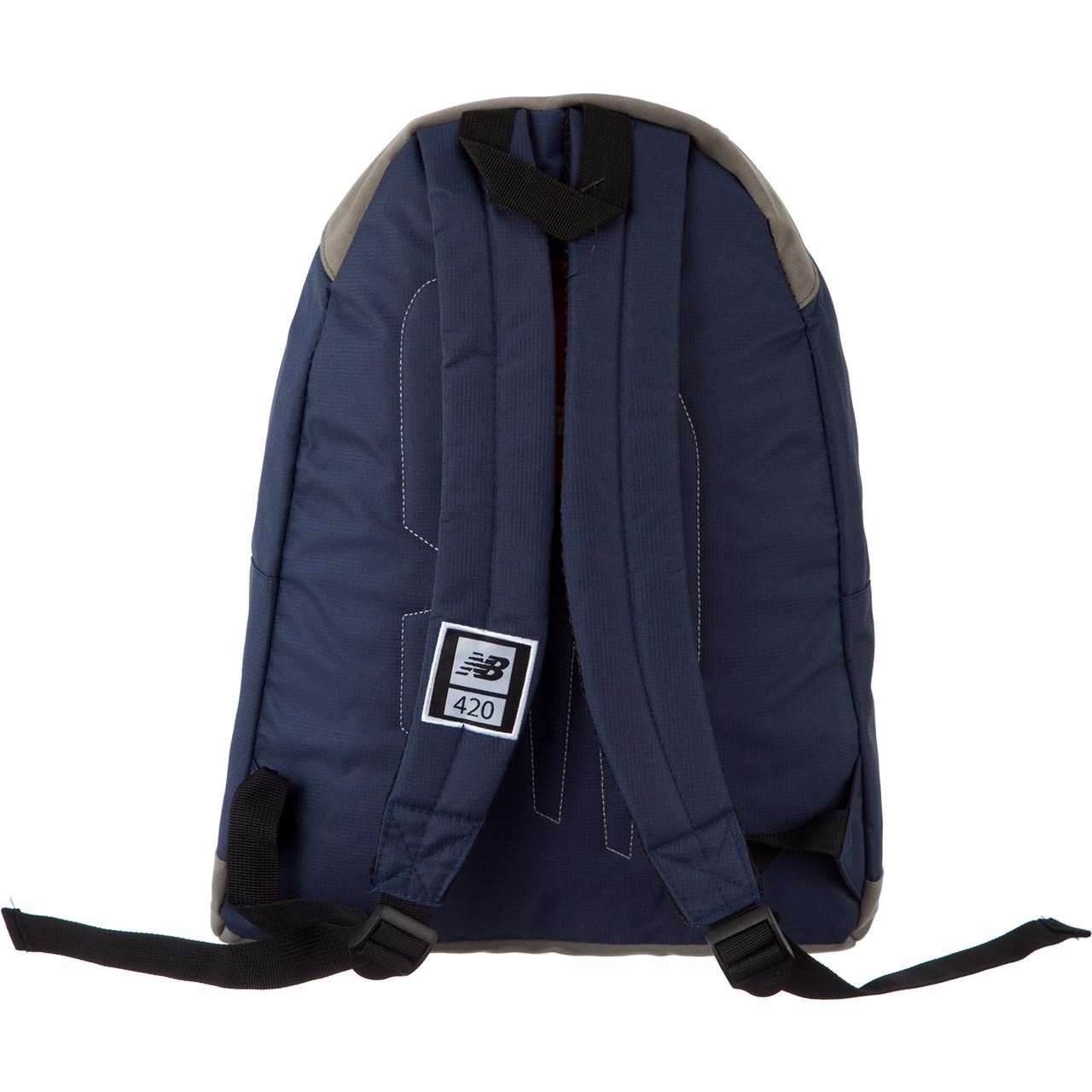 new balance 420 plecak
