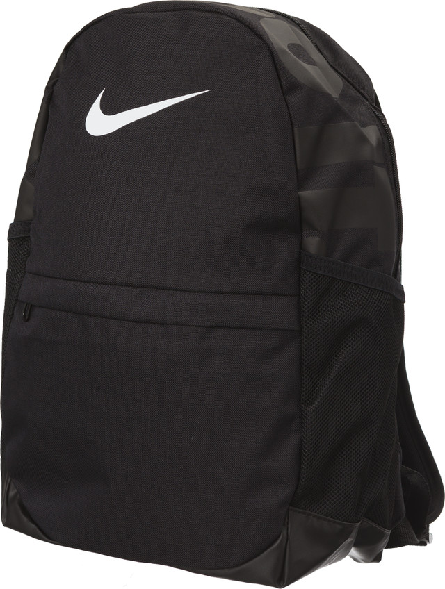 f01d0a7f7184d Plecak Nike BRASILIA BACKPACK BLACK BLACK WHITE - eastend.pl