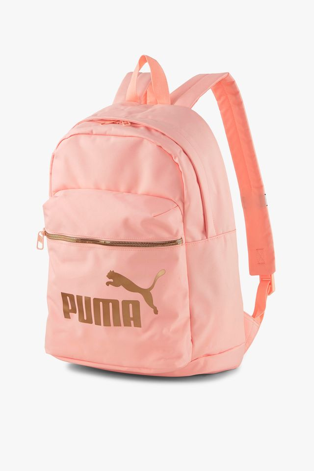 APRICOT BLUSH PLECAK Core Base College Bag Apricot Blush 07815005