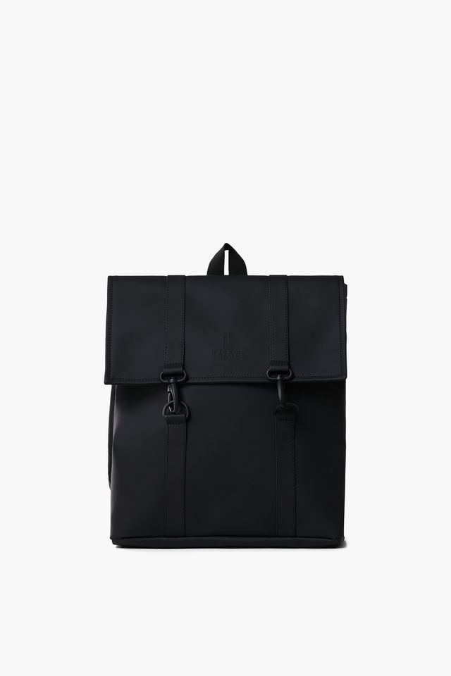 BLACK MSN Bag Mini 1357-01