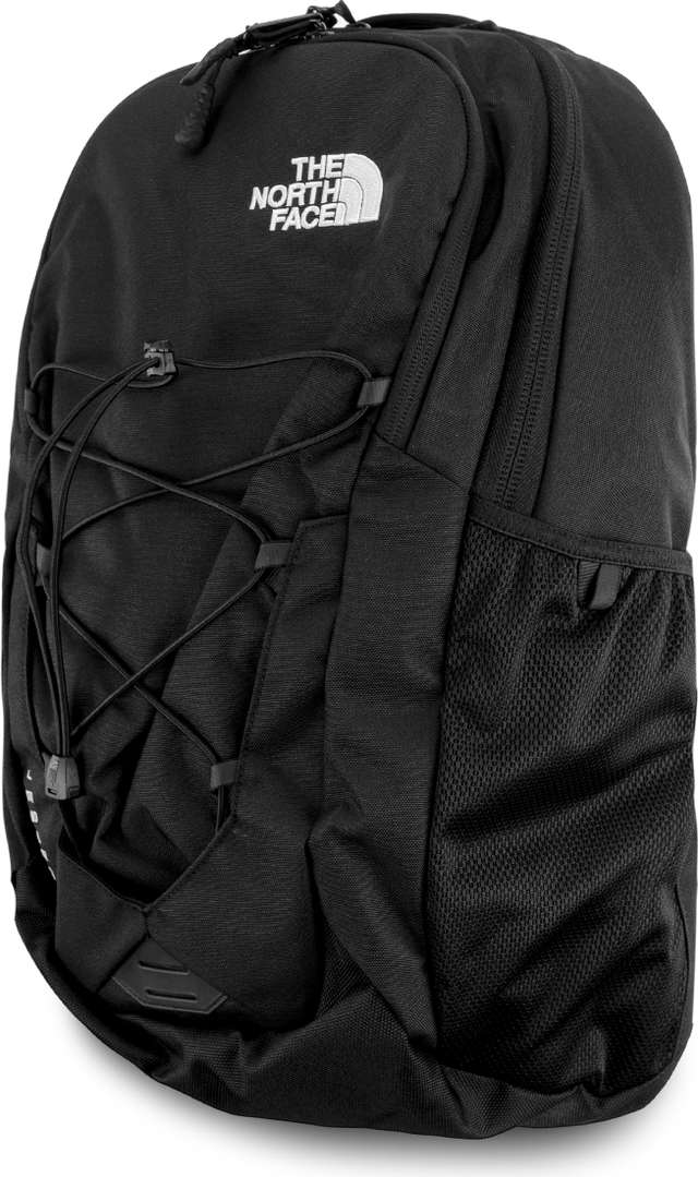 The North Face JESTER BACKPACK BLACK T93KV7JK3