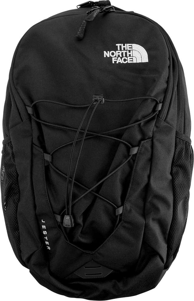 Plecak The North Face  <br/><small>JESTER BACKPACK BLACK </small>  T93KV7JK3