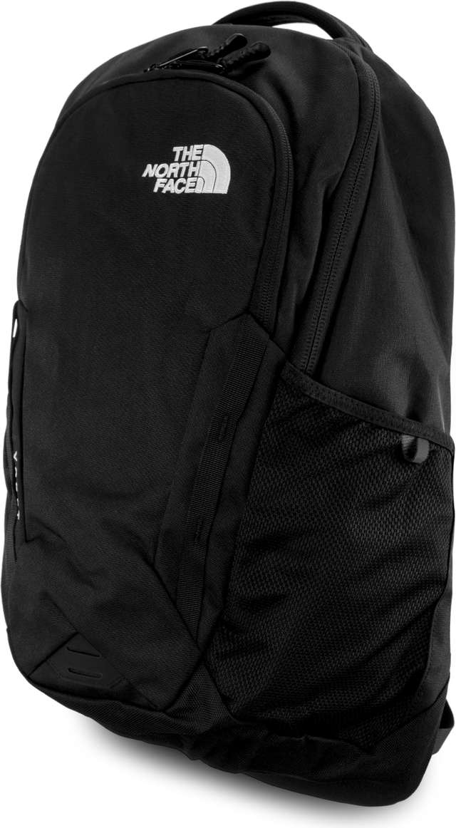 The North Face VAULT BACKPACK BLACK T93KV9JK3