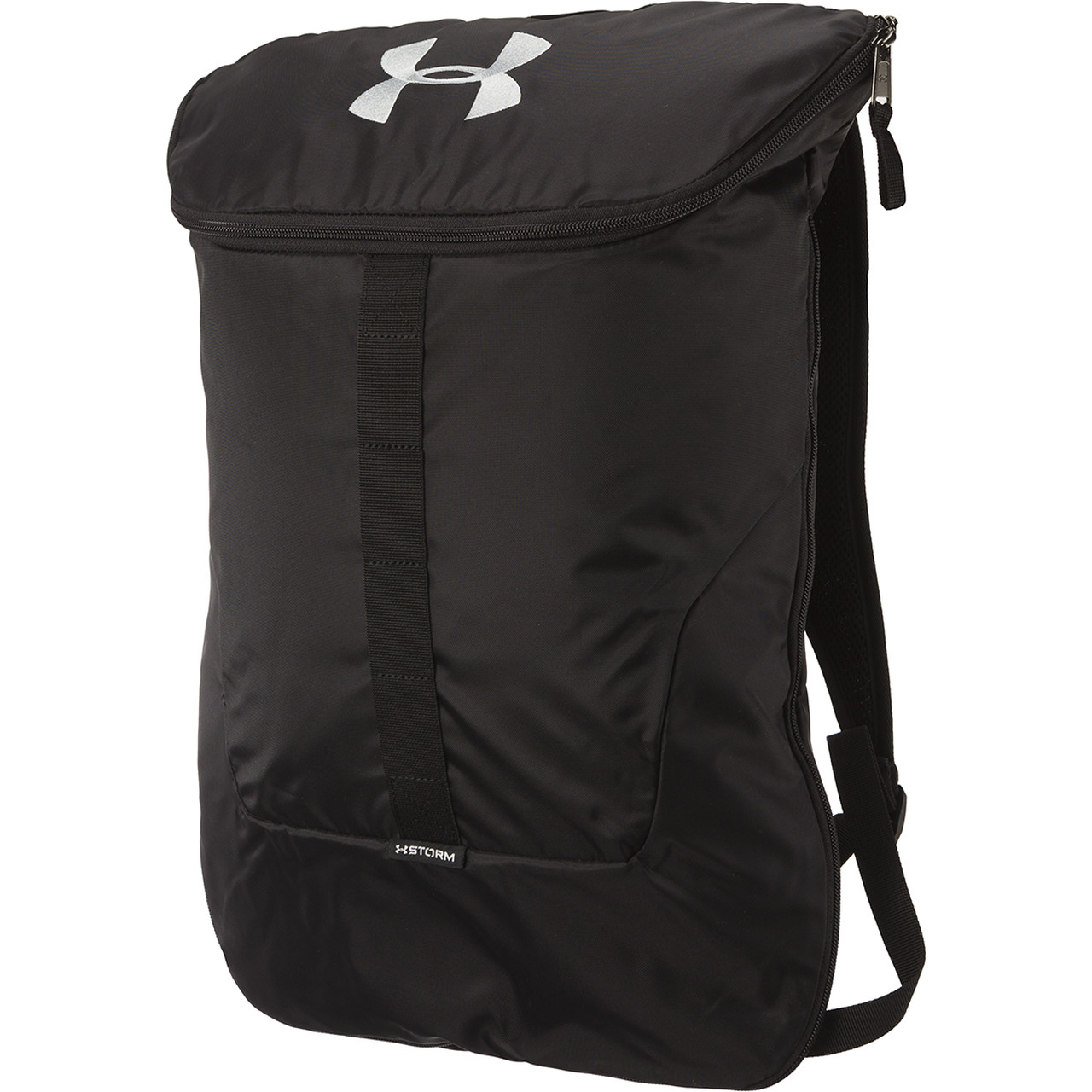 Plecak Under Armour  <br/><small>EXPANDABLE SACKPACK BLACK </small>  1300203-001