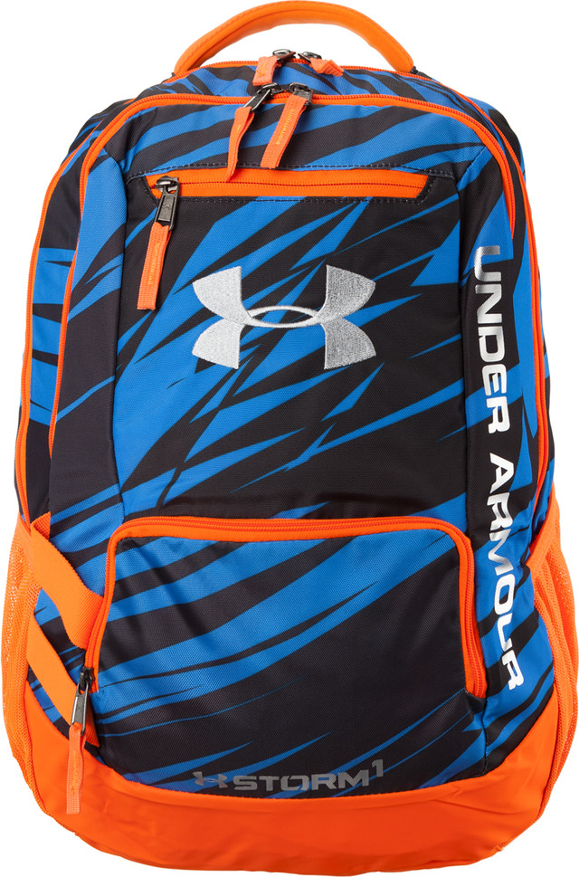 ee25398a90 ... Plecak na laptopa Under Armour  br   small Hustle Backpack II 405 ...