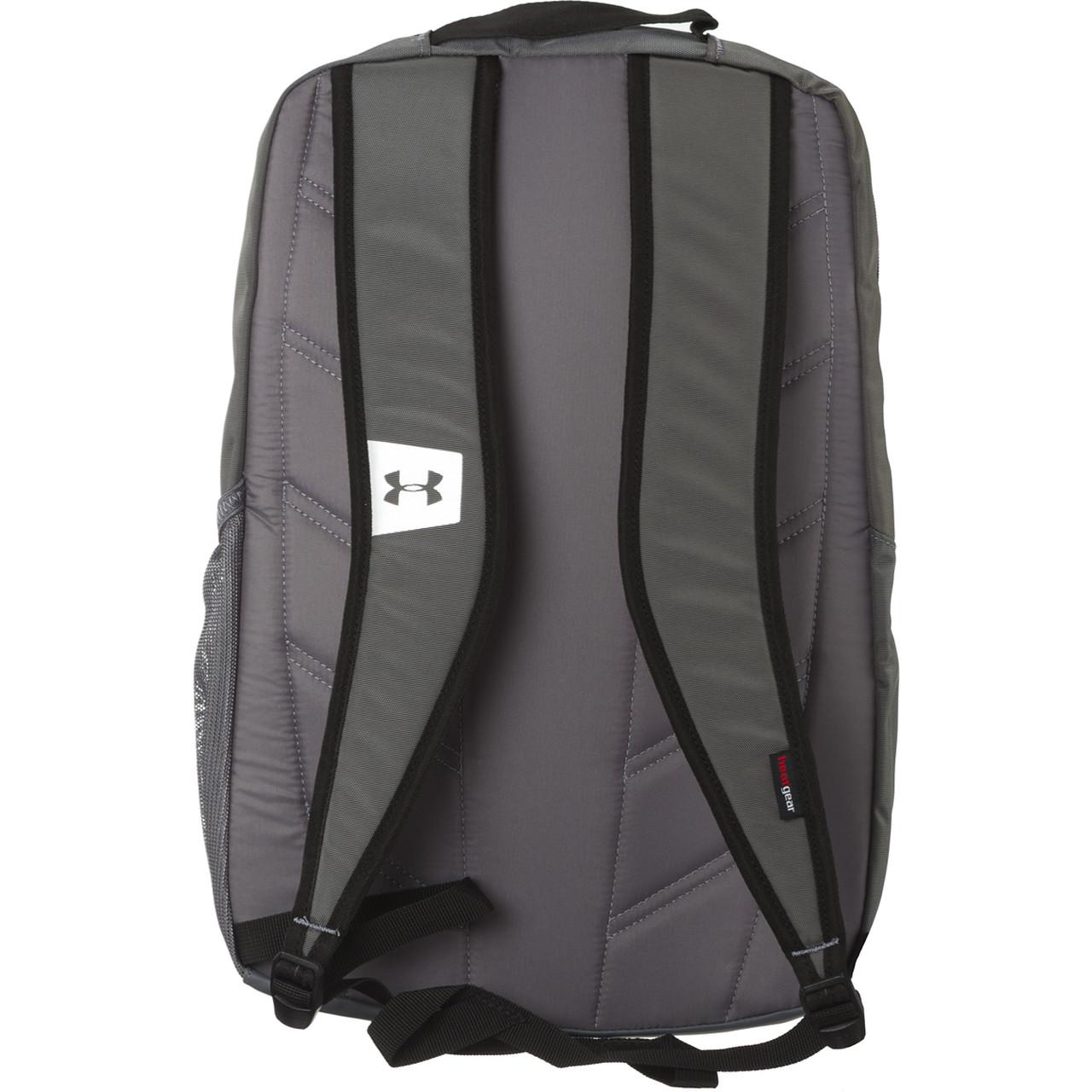 Najlepsze miejsce hurtownia online o rozsądnej cenie Plecak sportowy Under Armour Hustle Backpack LDWR 040 ...