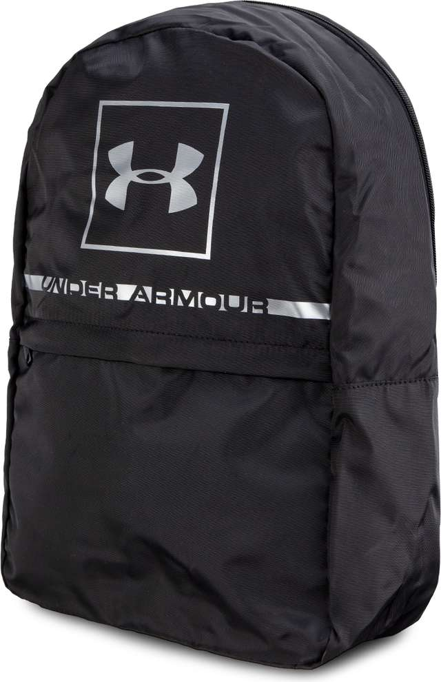 Under Armour PROJECT 5 BACKPACK 003 BLACK 1324024-003