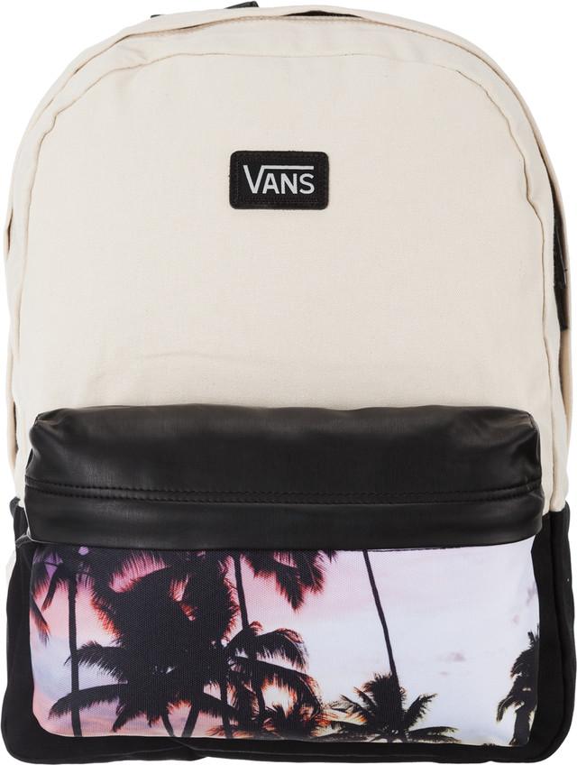 057e3aa81f ... Plecak miejski Vans  br   small Deana II Backpack ...
