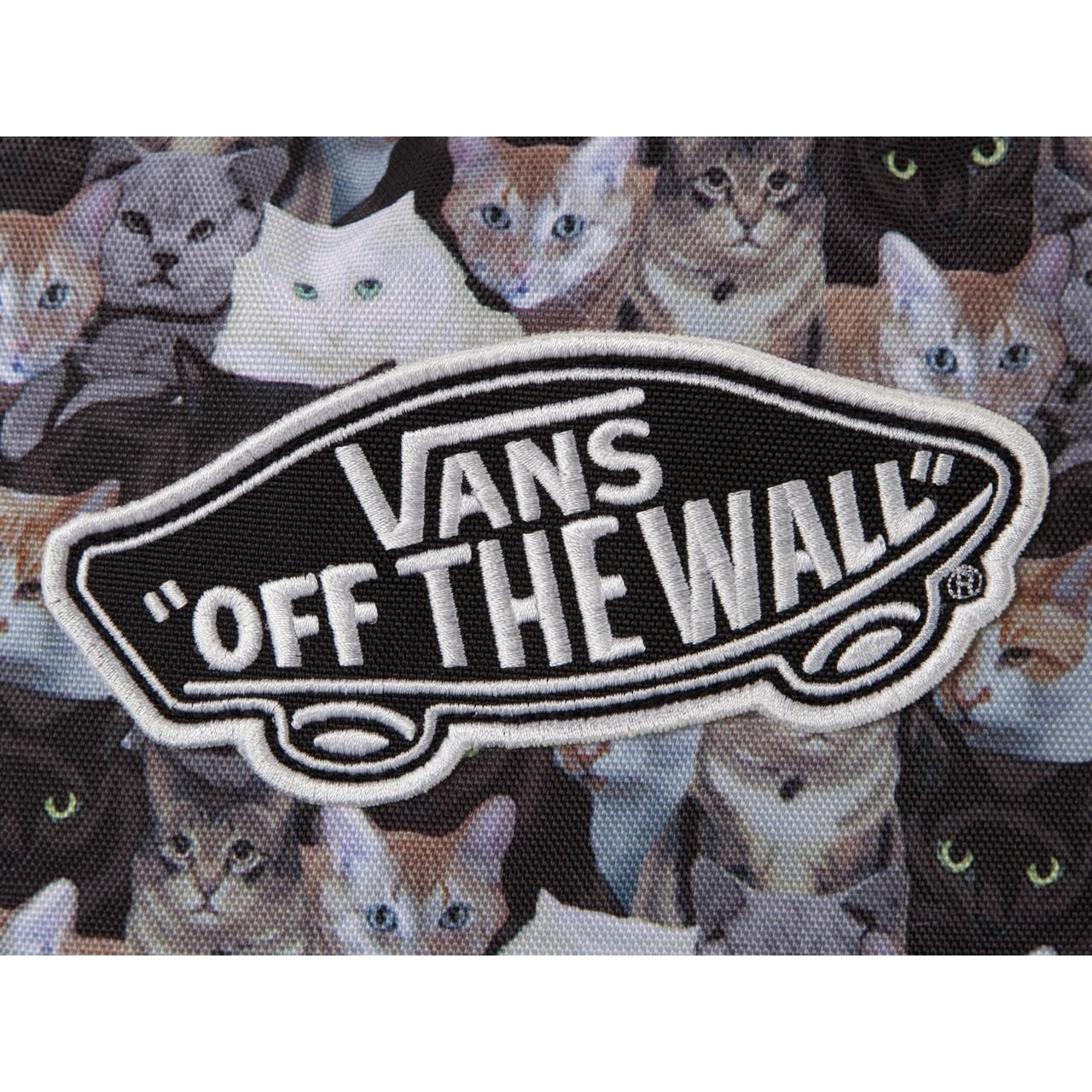 plecak vans cats