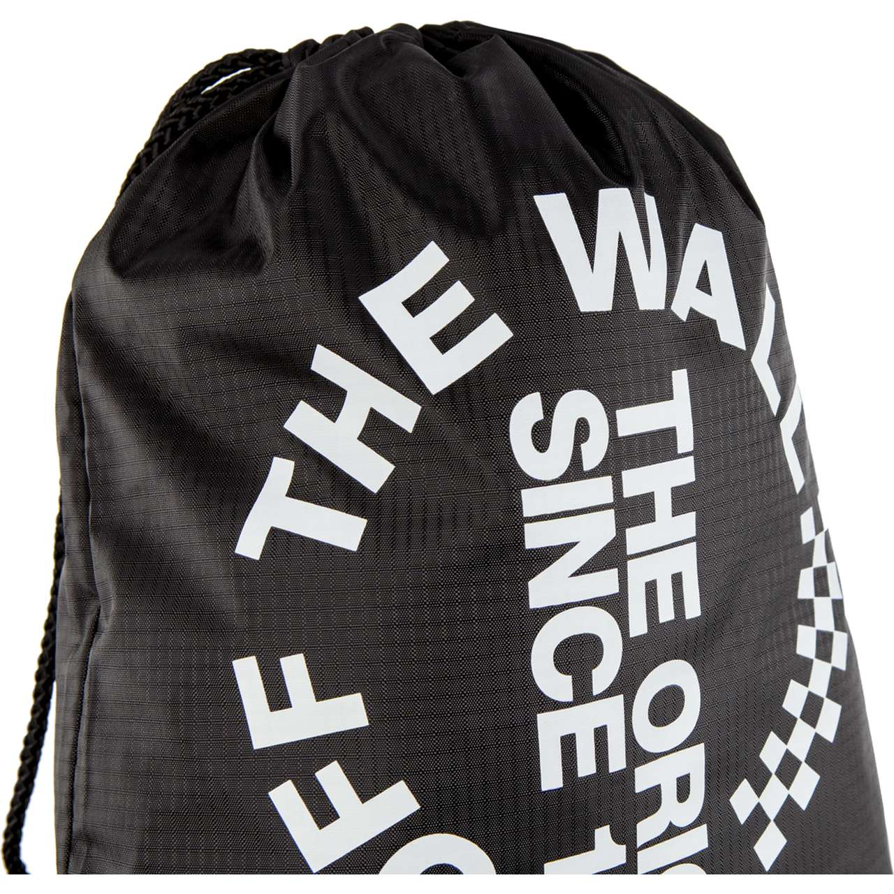Plecak Vans  <br/><small>LEAGUE BENCH BAG TDV BLACK/WHITE </small>  VN0002W6TDV1
