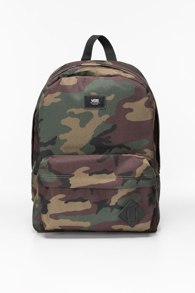 Vans OLD SKOOL II BACKPACK CLASSIC CAMO VN000ONIJ2R1