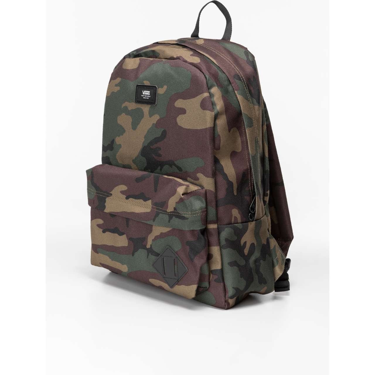 Plecak Vans  <br/><small>OLD SKOOL II BACKPACK CLASSIC CAMO </small>  VN000ONIJ2R1