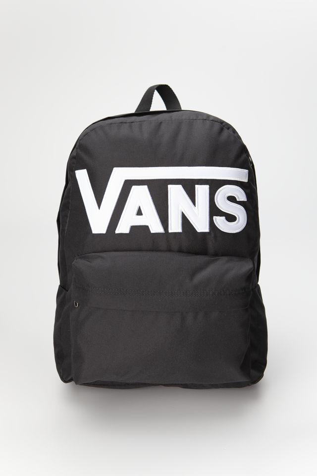 Vans OLD SKOOL III BACKPACK BLACK/WHITE VN0A3I6RY281