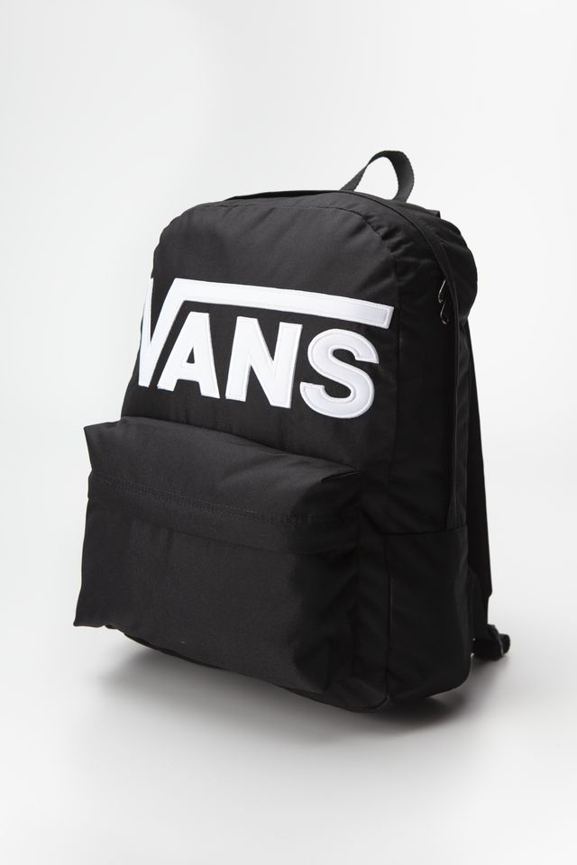 Plecak Vans  <br/><small>OLD SKOOL III BACKPACK BLACK/WHITE </small>  VN0A3I6RY281