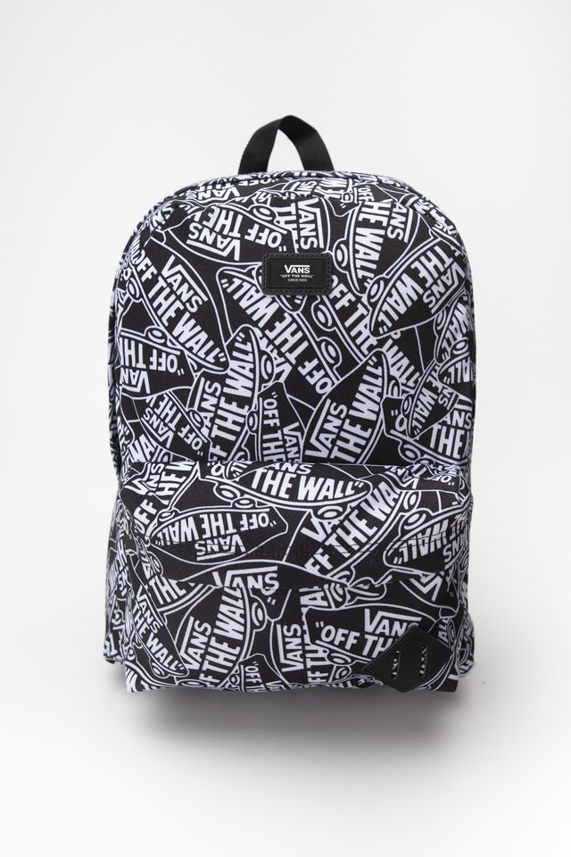 Vans Old Skool III Backpack Off The Wall VN0A3I6ROTW1