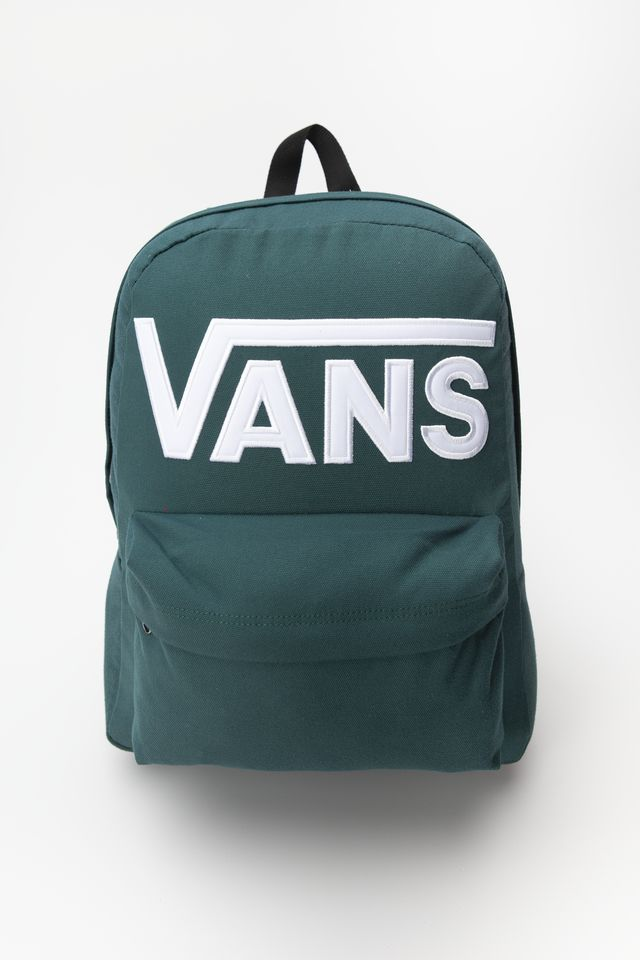 Trekking Green Old Skool III Backpack