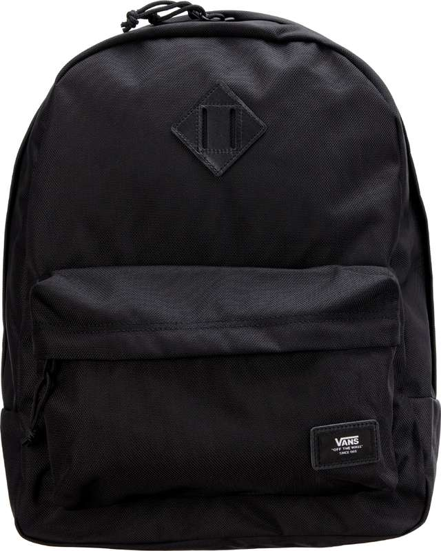 Vans OLD SKOOL PLUS BACKPACK BLACK VN0002TMBLK1