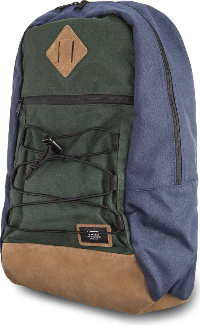 Vans SNAG BACKPACK DRESS BLUES VN0A3HCBROX1
