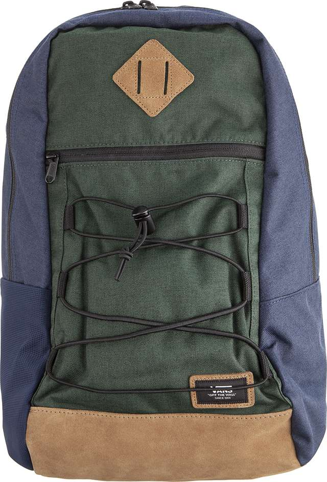 Plecak Vans  <br/><small>SNAG BACKPACK DRESS BLUES </small>  VN0A3HCBROX1