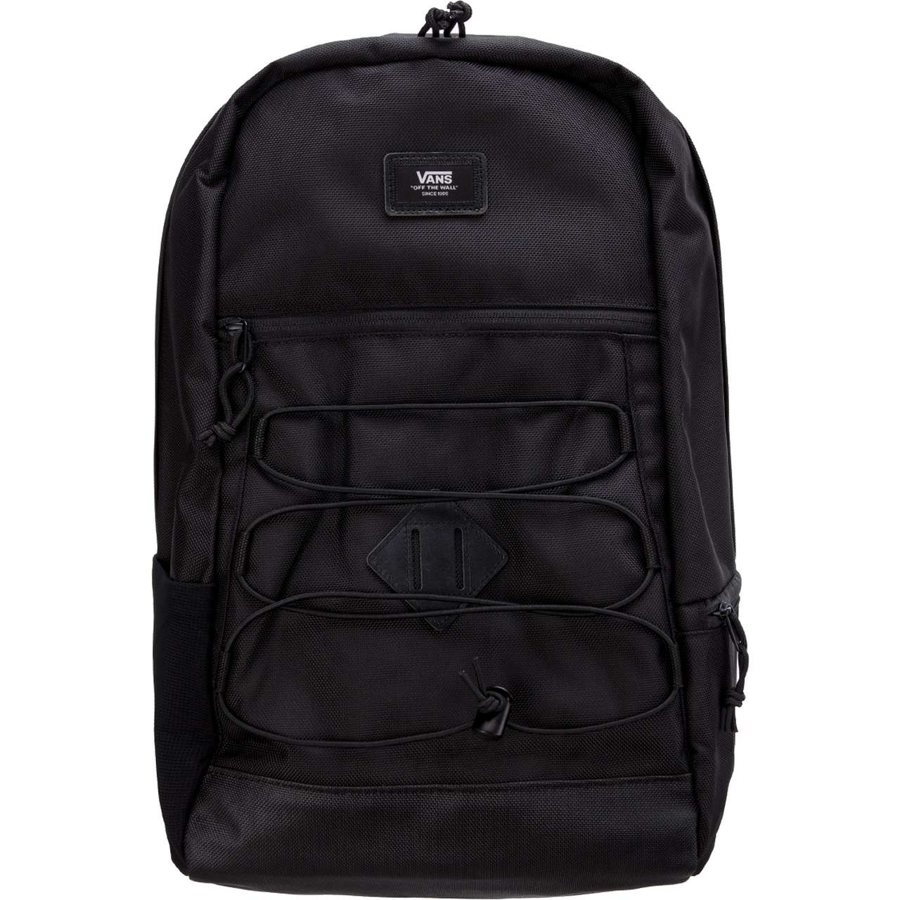 Plecak Vans  <br/><small>SNAG PLUS BACKPACK BLACK </small>  VN0A3HM3BLK1