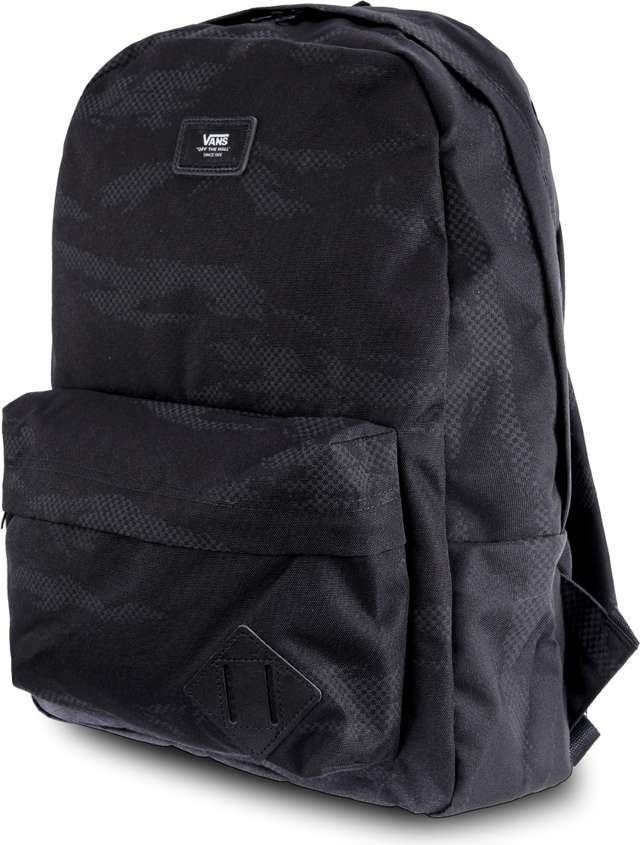 Vans OLD SKOOL II BACKPACK KIF BLACK REFLECTIVE VN000ONIKIF