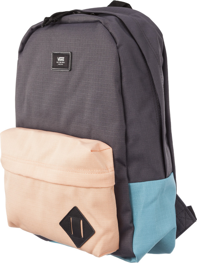 Plecak Vans  <br/><small>OLD SKOOL II BACKPACK PF1 ASPHALT COLORBLOCK </small>  VN000ONIPF11