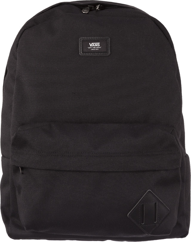 Vans OLD SKOOL II BACKPACK BLK BLACK VN000ONIBLK1