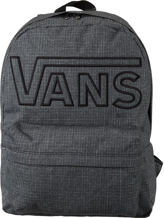 ce83c9d10cfca ... Plecak miejski Vans  br   small Old Skool II Backpack ...