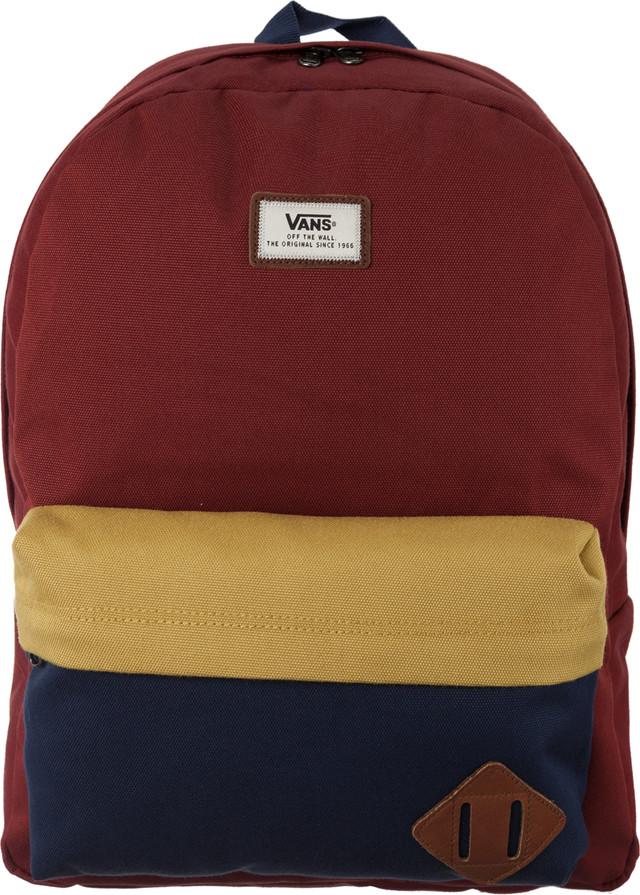 dobra sprzedaż przemyślenia na temat uroczy Plecak miejski Vans Old Skool II Backpack HBG - eastend.pl