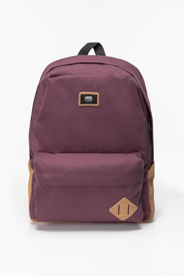 BURGUNDY Old Skool IIIB D51-177