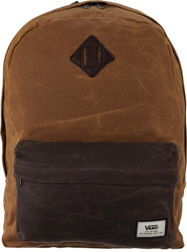 2146373ed13 ... Plecak miejski Vans <br/><small>Old Skool Plus Backpack ...