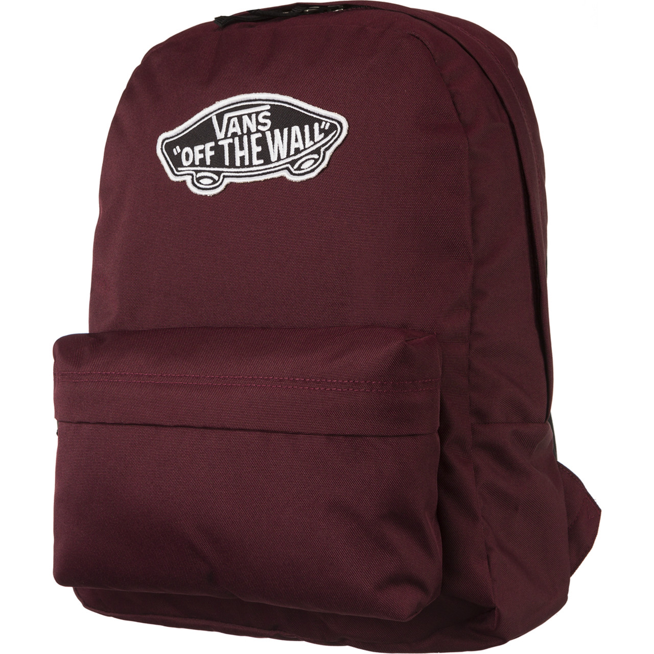 c266b10121135 Plecak Vans Realm Backpack Burgundy – Patmo Technologies Limited