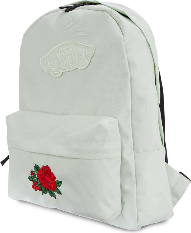 Vans REALM BACKPACK AMBROSIA CLASSIC ROSE CRNZ0P0NCR