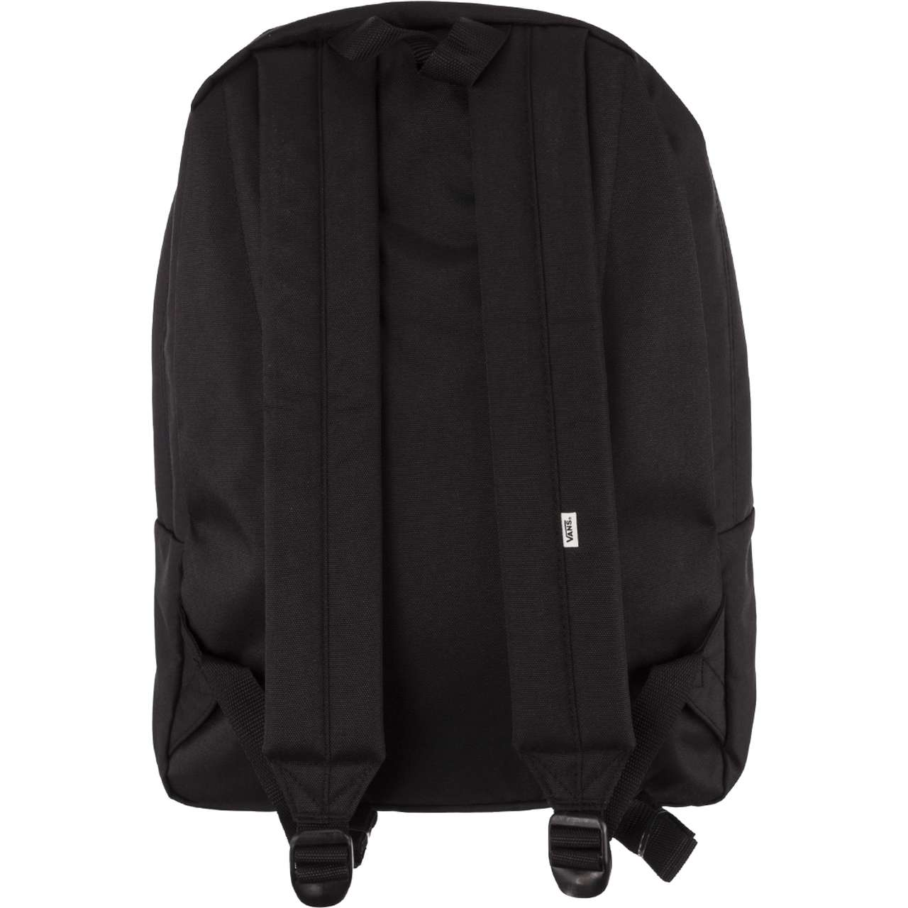 Plecak Vans  <br/><small>REALM BACKPACK BLK WHITE CLASSIC ROSE </small>  WCR00NZ0BLKWCR