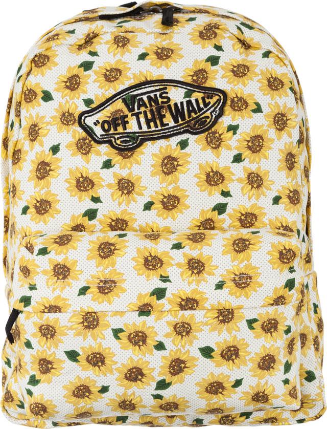 ca13880102 ... Plecak miejski Vans  br   small Realm Backpack ...