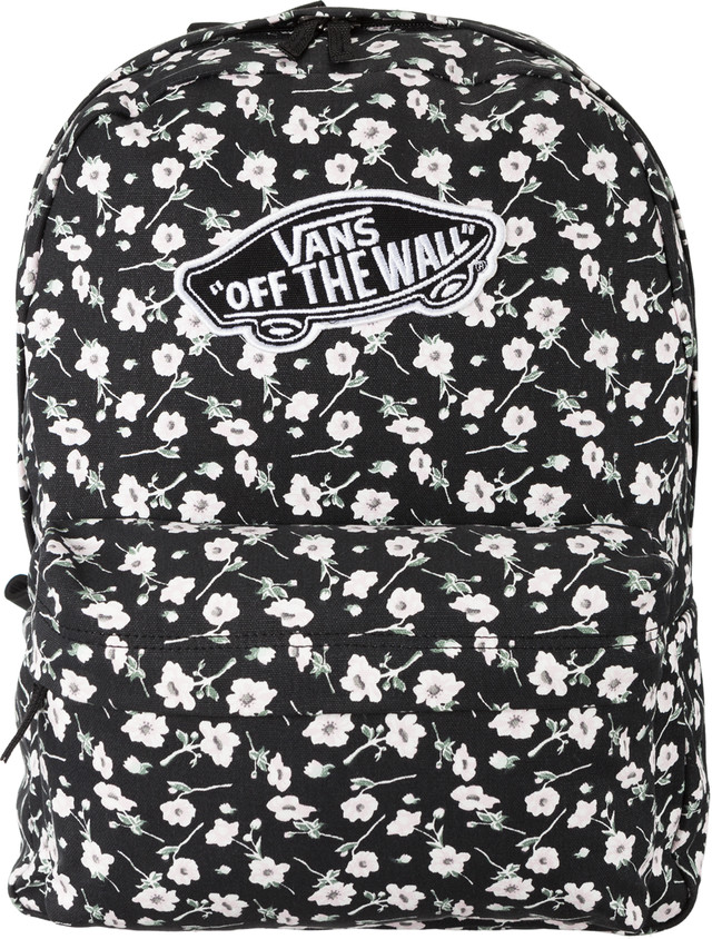 62ac8cf9e48fa ... Plecak szkolny Vans <br/><small>Realm Backpack ...