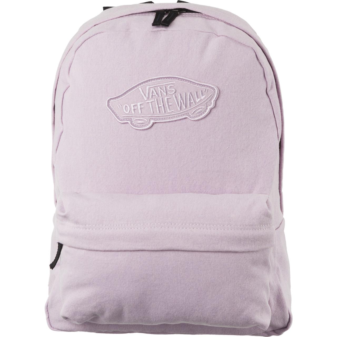 kup sprzedaż Los Angeles tania wyprzedaż usa Plecak Vans Realm Backpack IZ6 - eastend.pl