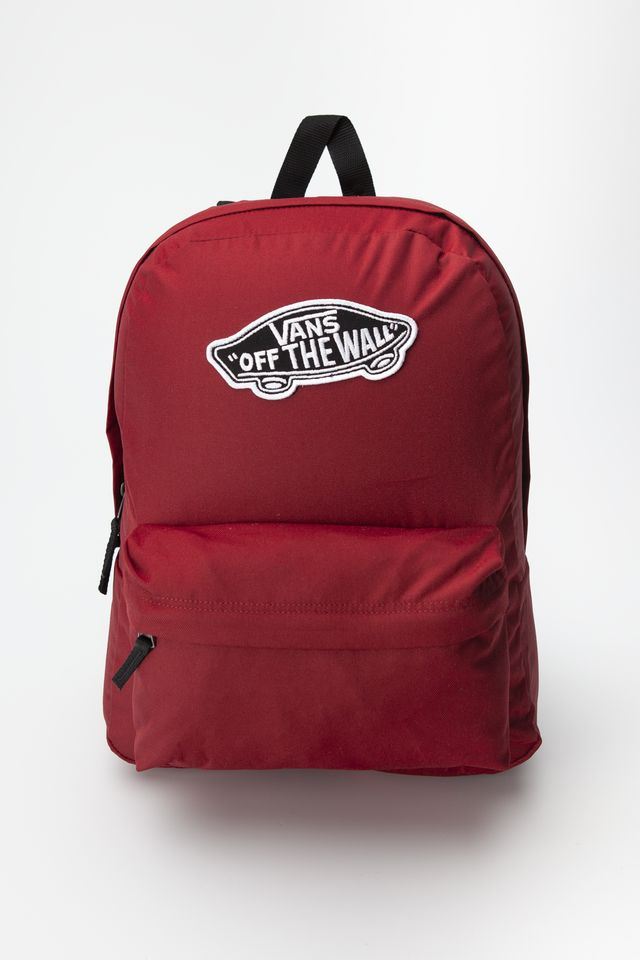 Vans REALM BACKPACK 1OA BIKING RED VN0A3UI61OA1