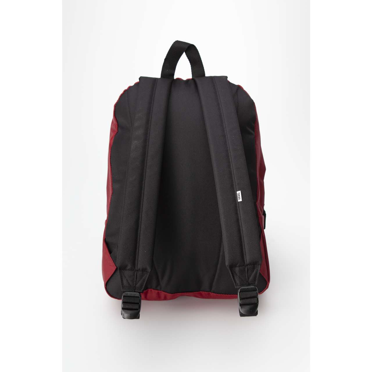 Plecak Vans  <br/><small>REALM BACKPACK 1OA BIKING RED </small>  VN0A3UI61OA1