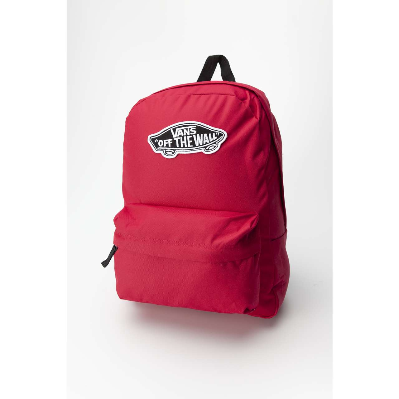 Plecak Vans  <br/><small>REALM BACKPACK SQ2 CERISE </small>  VN0A3UI6SQ21