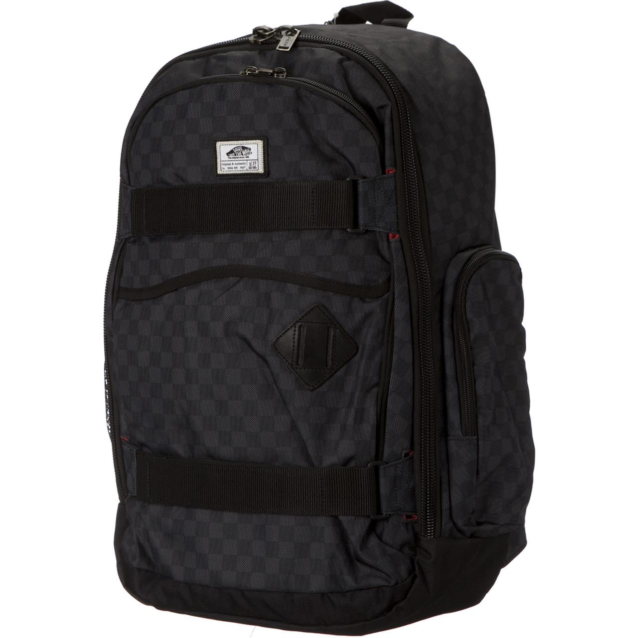 b67588d606 plecak vans transient ii sportowe