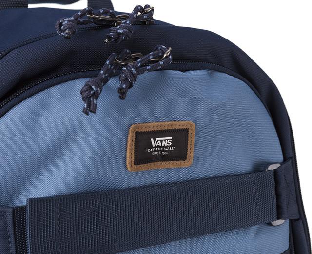 eb6d4f96183920 ... Plecak Vans  br   small TRANSIENT III SK8PACK PDZ COPEN BLUE