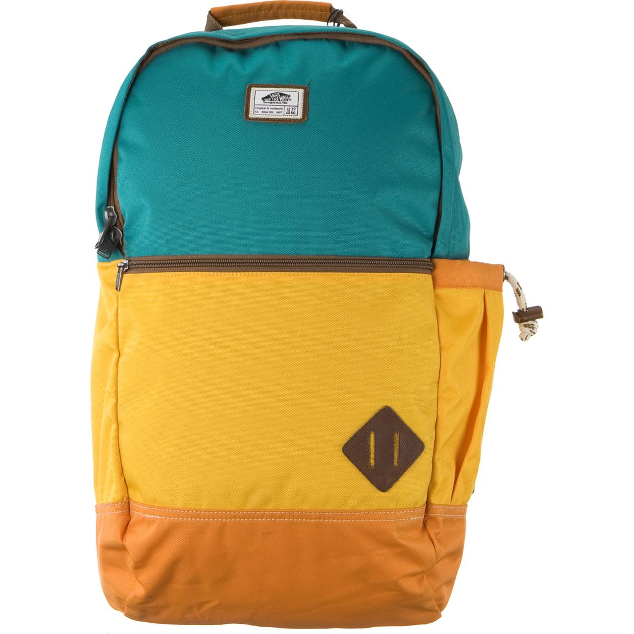 28cef5242a Vans Van Doren II Backpack 963 - eastend.pl