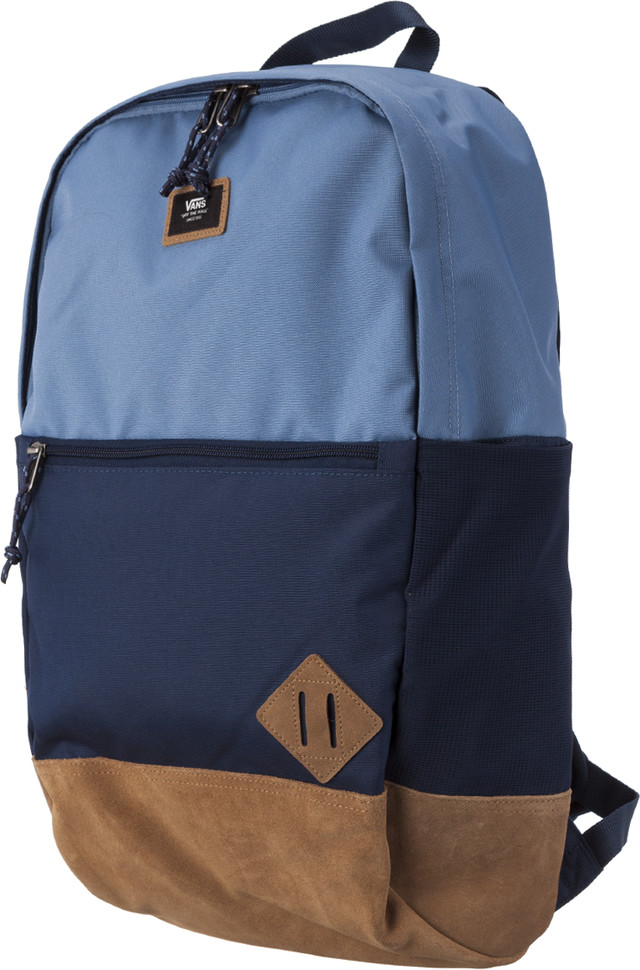 Plecak Vans  <br/><small>VAN DOREN III BACKPACK PDZ COPEN BLUE/DRESS BLUES </small>  VN0A2WNUPDZ1