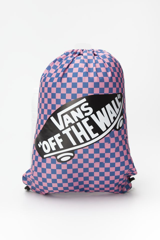 Vans BENCHED BAG UVR BLUE SAPPHIRE/STRAWBERRY VN000SUFUVR1