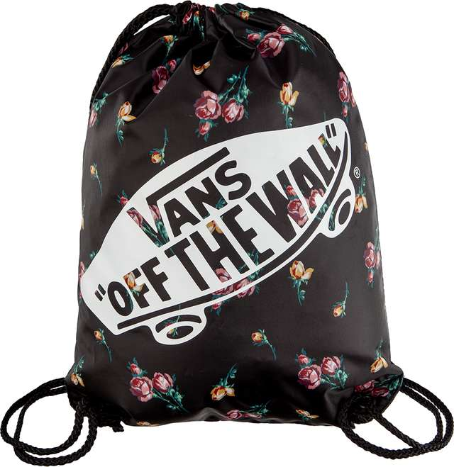 Vans BENCHED BAG UV3 SATIN FLORAL VN000SUFUV31