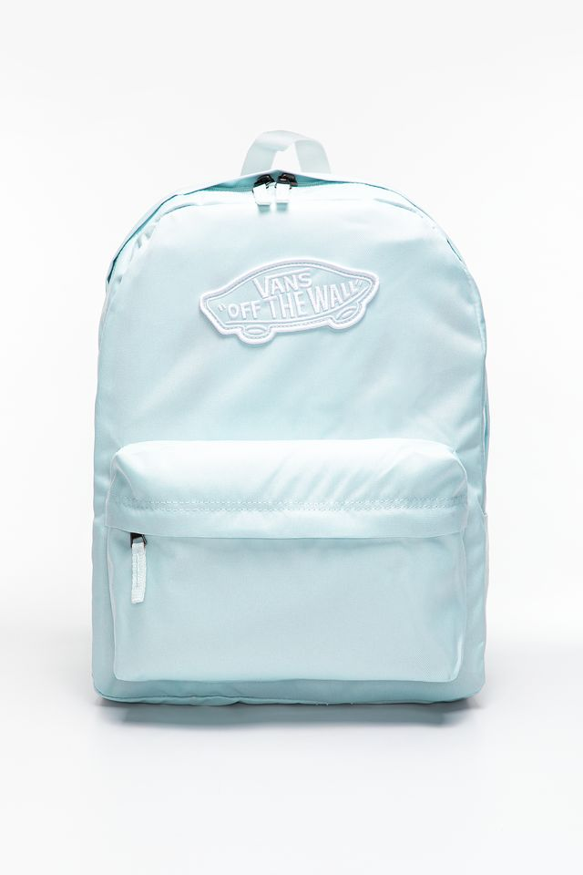 BALLAD BLUE PLECAK WM REALM BACKPACK BALLAD BLUE VN0A3UI6ZFM1