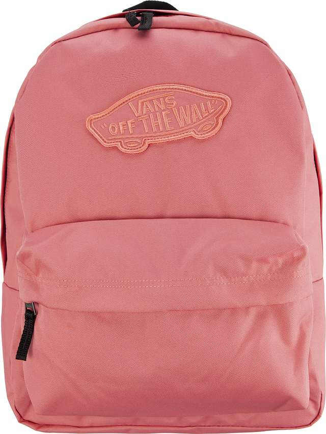 Vans REALM BACKPACK DESERT ROSE VN0A3UI6YDZ1