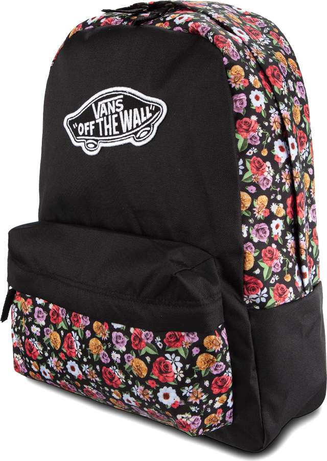 Vans REALM BACKPACK MIXED FLORAL VN0A3UI6YFD1